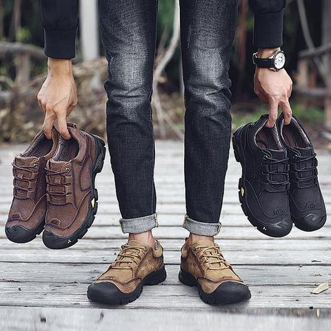 Men's Outdoor Climbing Mountain Sneaker – menstache Store   Sneakers, Outdoor  climbing, Men