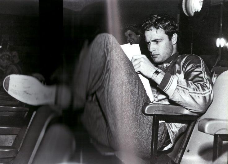 Mr. Brando