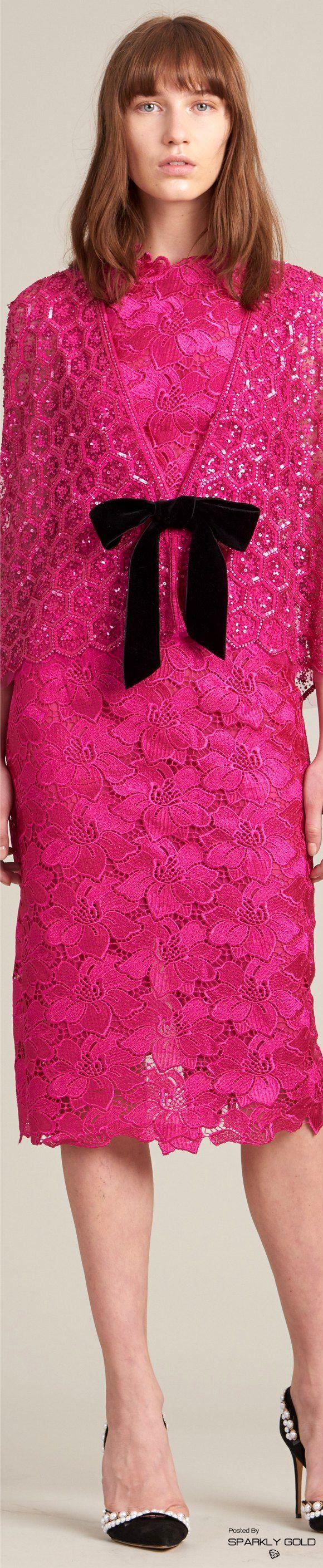 Contemporáneo Vestido De Novia Escarlata Monique Lhuillier Molde ...