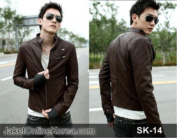 Blazer Jaket Korea SK-14