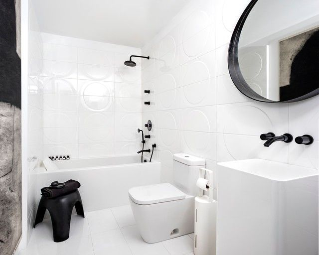 Bathroom design ideas 30 the best modern interior ideas 02