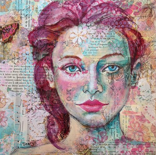 Announcing the Mixed-Media Portrait Reader Challenge Finalists
