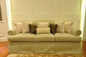 harga sofa ruang tamu modern