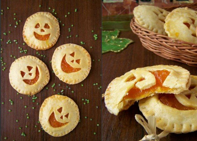 fit the kids treats into the holiday theme by using these cool halloween baking ideas use the most popular halloween motifs and delicious recipes to bake - Halloween Bakery Ideas
