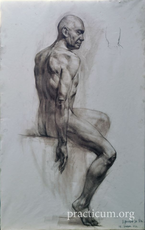 319 best Figure Drawing images on Pinterest | Figure drawings ...