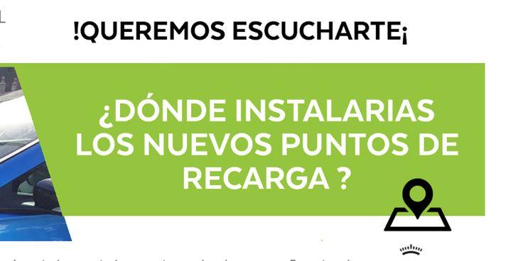 El Ayuntamiento de Murcia ha puesto en marcha un proceso participativo por el que los habitantes de la ciudad decidirán los emplazamientos más adecuados de los cinco puntos de recarga para cocheeléctrico cuya instalación está prevista en la Estrategia Local del Vehículo Eléctrico. Expertos municipales han preseleccionado un total de 15 ubicaciones en función de …