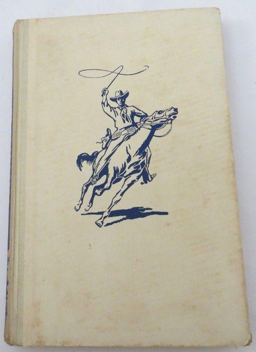 Boek Texas-Arendsoog - J. Nowee