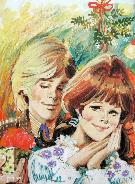 Peggy & Jeroen, uit de Tina jaren lang lid van geweest