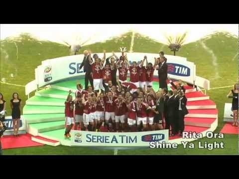 Buon Compleanno Milan! - Happy Birthday Milan!