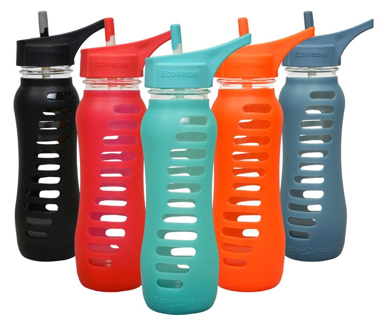 Raw Blend - Surf Sport Recycled Glass Bottle with Flip Straw Top - 650ml (Eco Vessel), $34.95 (http://shop.rawblend.com.au/surf-sport-recycled-glass-bottle-with-flip-straw-top-650ml-eco-vessel/)