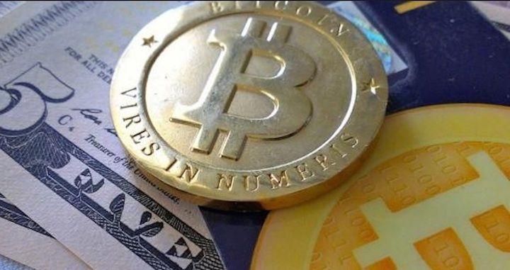 El bitcoin alcanza una cotización récord de 7.880 euros tras el Black Friday