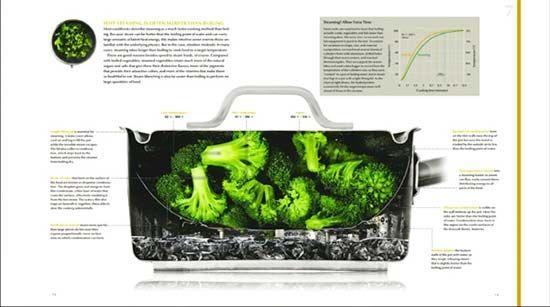 科学を駆使した究極の料理本に収録された驚きの断面図 - ログミー