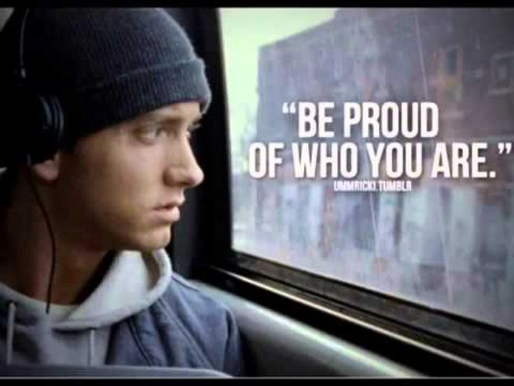 #eminem #8_Mile  #Be_proud_of_who_you_are