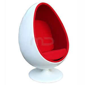 NEW Milan Direct Ovalia EGG Ball Chair Replica   eBay