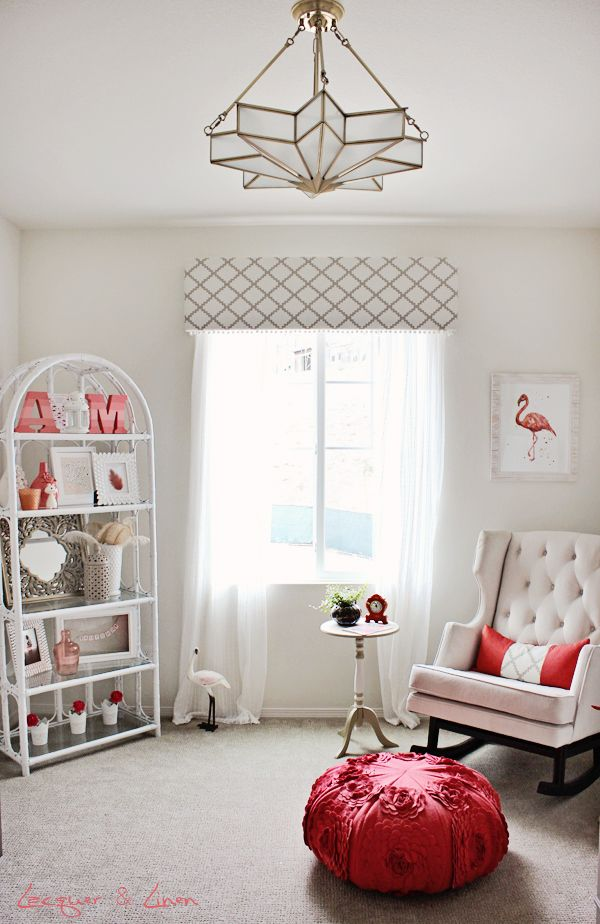 Nursery Reveal by Sarah Caron Lacquer and