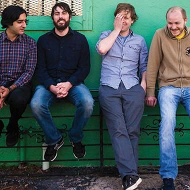 Music: Explosions in the Sky want their new album to terrify you