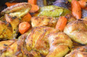 Kuře z jednoho hrnce | MojePaleo