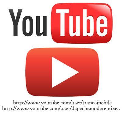 My Youtube Chanels