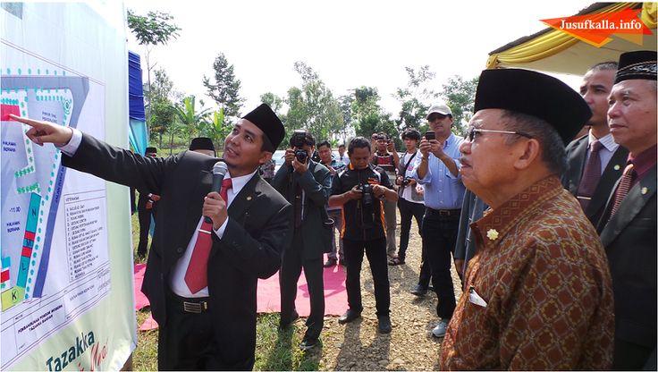 5 Ketua DPW PKB Tegas Dukung Jusuf Kalla sebagai Capres | Jusuf Kalla