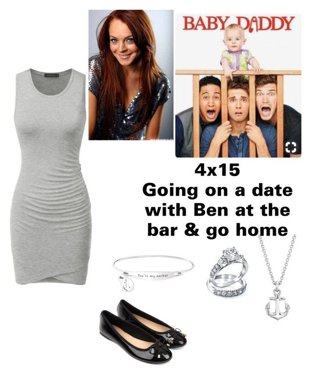 """""""⚓️Hazel⚓️ 4x15 One night stand off"""" by rroyalserena on Polyvore featuring Moschino, Bling Jewelry, Blue Nile and Accessorize"""