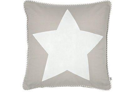 9,95e House Tähti -tyynynpäällinen 50 x 50 cm(1-2kpl)
