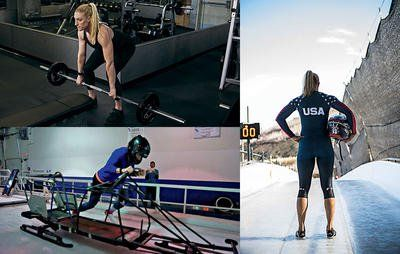 Find out what it's really like to be an Olympian—it's not as glamorous as you think.