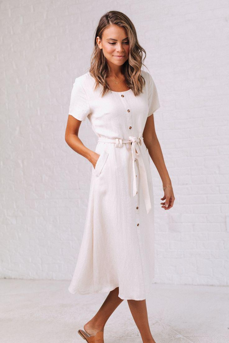 The Casablanca Dress – cladandcloth