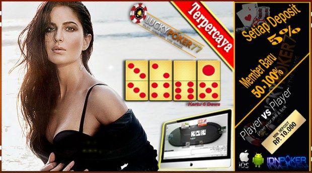 Situs Resmi Domino   Tanggapan Tepat Saat Bermain Poker Online
