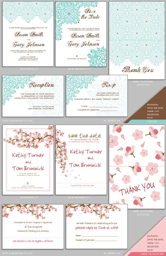 Free Wedding Invitation Templates With Photo