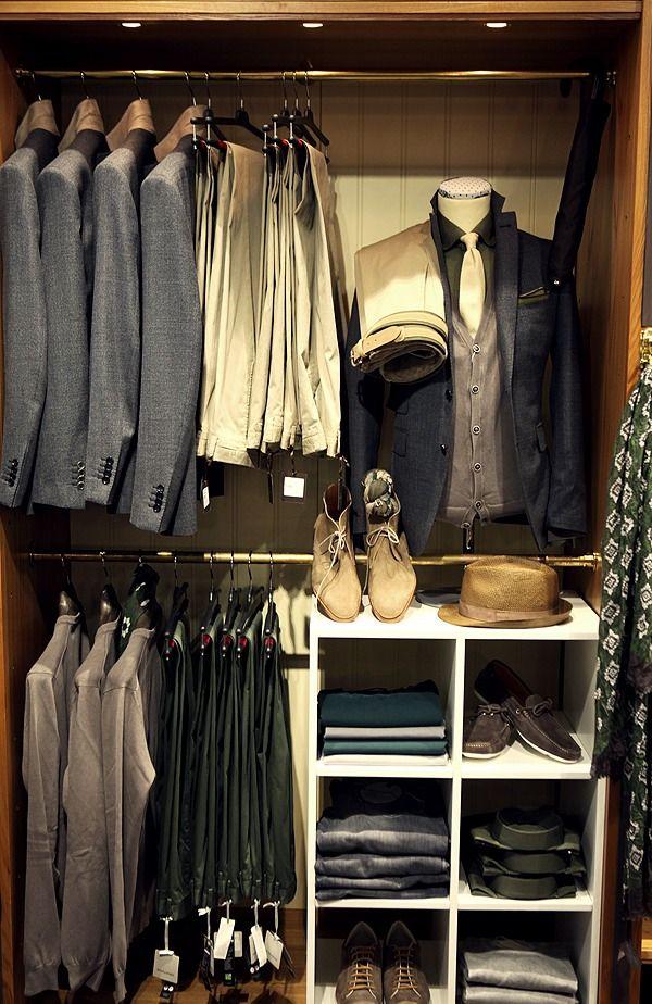 25 best Menu0027s Fashion Window Displays images on Pinterest - express k amp uuml chen erfahrungen