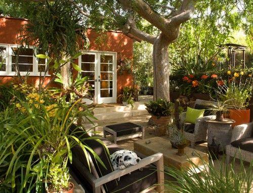 Los Angeles Inspirations: Joseph Marek. California GardenCalifornia Style Southern ...