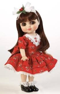 Marie Osmond Adora Belle Holiday 2009 | Collectible dolls