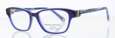 SONIA RYKIEL SR7302 Bleu C03