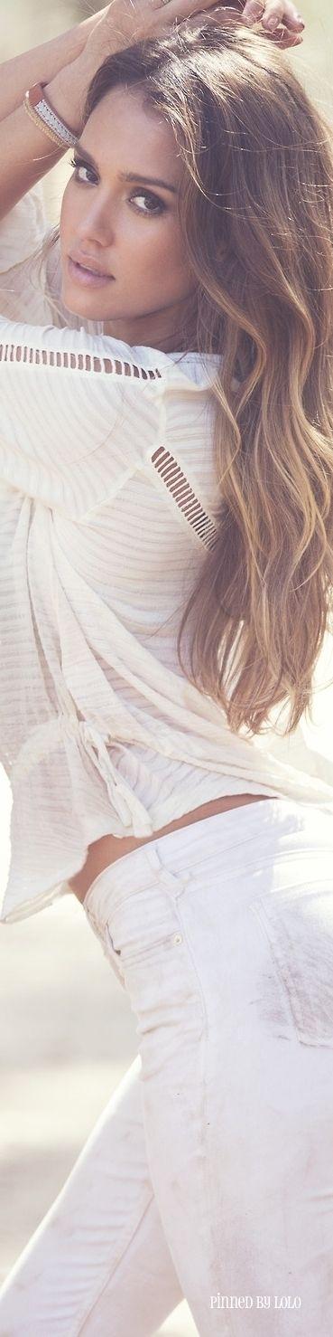 Fabulous and Glamorous- Jessica Alba...♔LadyLuxury♔