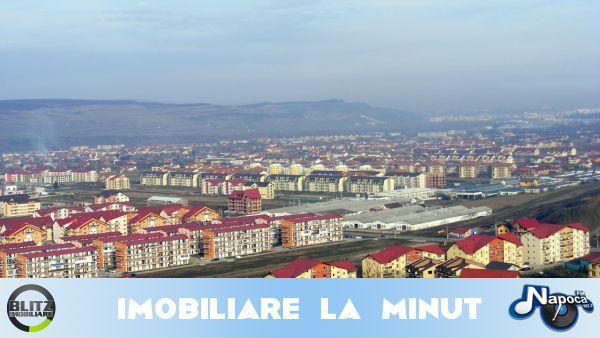 Apartament cu 3 camere in Cluj sau duplex in Floresti?  Imobiliare la minut->http://blog.blitz-imobiliare.ro/sfaturi-imobiliare-ghid-cumparatori/preturile-apartamentelor-din-floresti-luna-aprilie-imobiliare-la-minut/