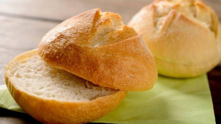 Pão francês de hambúrguer - Paladar - Estadão
