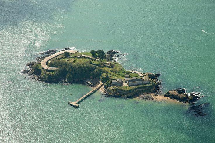 Drakes Island, Plymouth | Flickr - Photo Sharing!