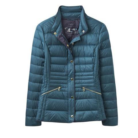 Joules Ladies Warmheart Down Jacket