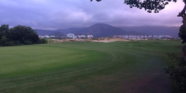 Photos Emerge of Rio Olympic Golf Course | Golf Channel -The men's competition is scheduled for Aug. 11-14, 2016, while the women will compete Aug. 17-20.