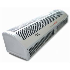 Seemdoor RM 1220 Elektrikli Isıtıcılı Hava Perdesi