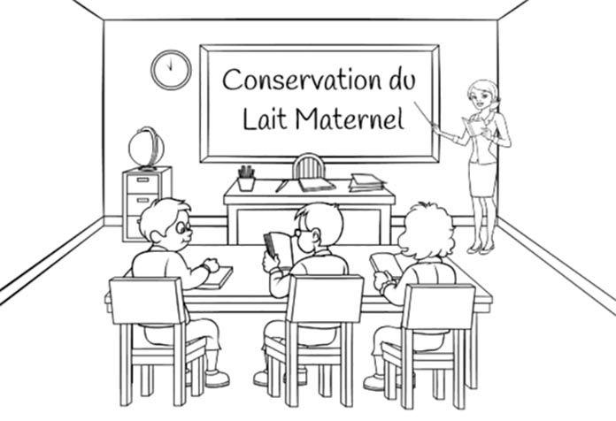 La conservation du lait maternel est une pratique très utile afin de ne pas jeter le lait que l'on tire entre 2 tétées. Découvrez tous nos conseils ➜ ➜ ➜