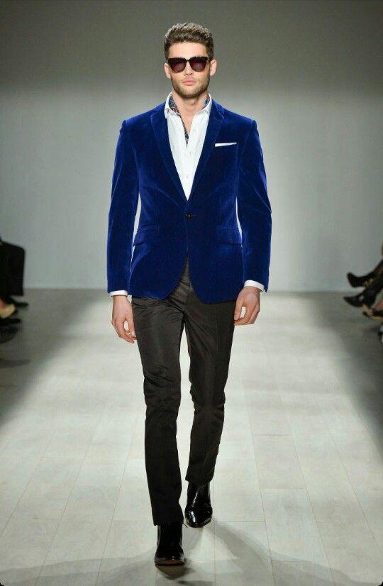7 Best Blue Velvet Images On Pinterest Blue Velvet Blue Velvet Blazer Mens And Men Fashion
