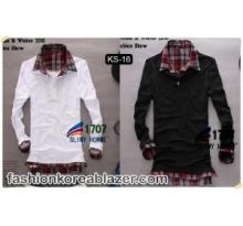 Square Shirt IDR : Rp 245.000 CP : 085740000609