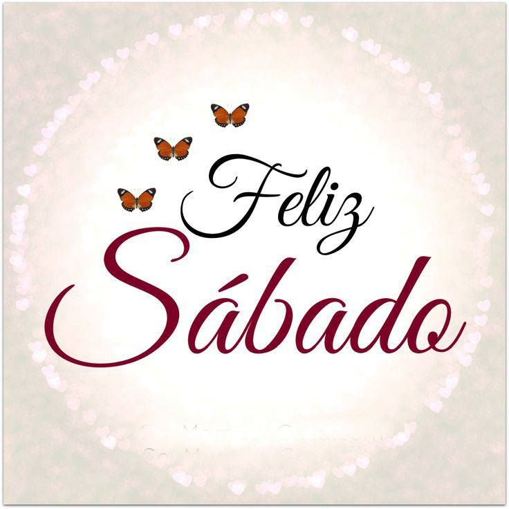 Feliz #Sabado... #Citas #Frases @Candidman