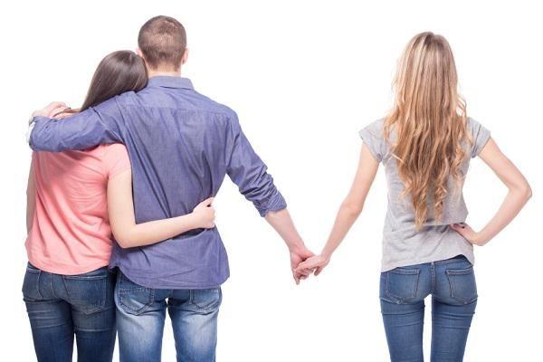 Qué significa tener una relación abierta - unComo
