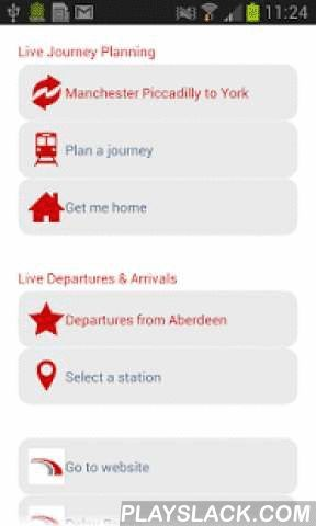 Trains Live  Android App - playslack.com ,  Purchase train tickets and keep up to date with the live train running information for your Virgin Trains East Coast journey. *Book train tickets for any train throughout England, Wales and Scotland via our link to virgintrainseastcoast.co.uk*Plan a journey on live timetables from or to any station served by Virgin Trains East Coast (and key connecting stations)*Check live platform information*View live arrivals and departures at your origin or…