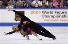 Shae Lynn Bourne Victor Kraatz - Canada Ice Dancing