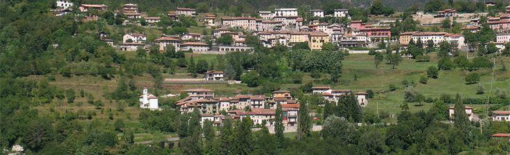 villa, frazione di Tremosine