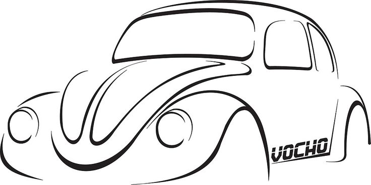 vw bug (vocho) - Ltd edition #VW #Peace #shirts. www.etsy.com/listing/208314471/vw-peace-shirt-unisex-yingyang-original