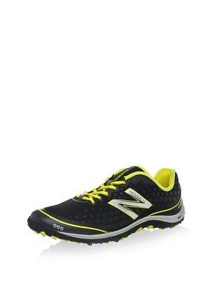 41% OFF New Balance Men's M1690 Minimus Running Shoe (Black/yellow)